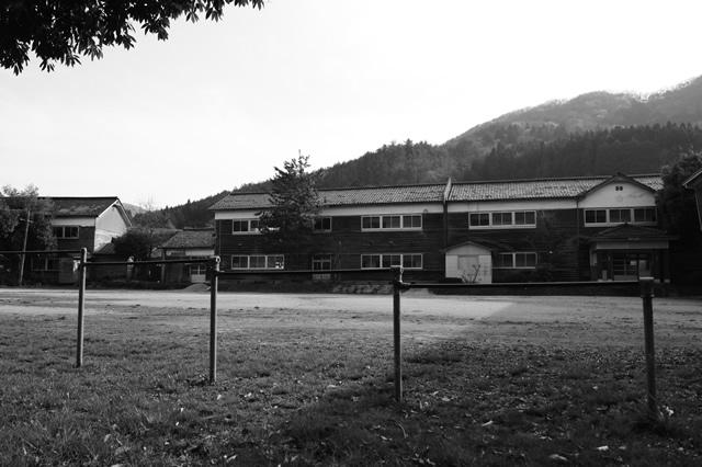 岩美町立蒲生小学校